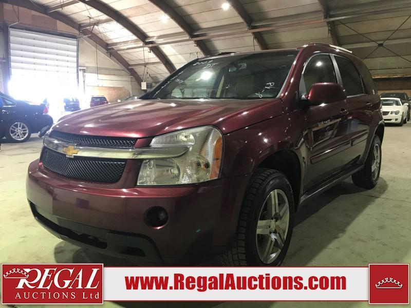 used 2009 chevrolet equinox 4d utility 2wd for sale in calgary, alberta carpages.ca