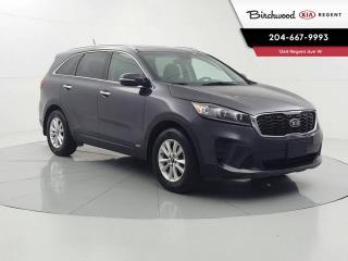 Used 2019 Kia Sorento LX  | AWD | Heated Steering | Android Auto | Apple Carplay | for sale in Winnipeg, MB