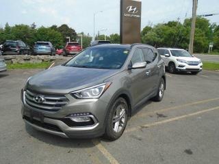 Used 2017 Hyundai Santa Fe Sport 2.4 Premium for sale in Ottawa, ON