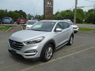 Used 2017 Hyundai Tucson Premium for sale in Ottawa, ON