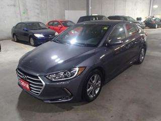 Used 2018 Hyundai Elantra GL AUTO ***BEST PRICE IN OTTAWA!!!*** for sale in Nepean, ON