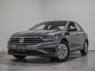 Used 2019 Volkswagen Jetta comfortline for sale in North York, ON