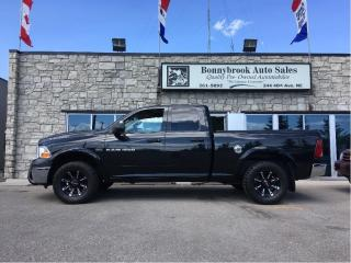 Used 2011 RAM 1500 ST for sale in Calgary, AB