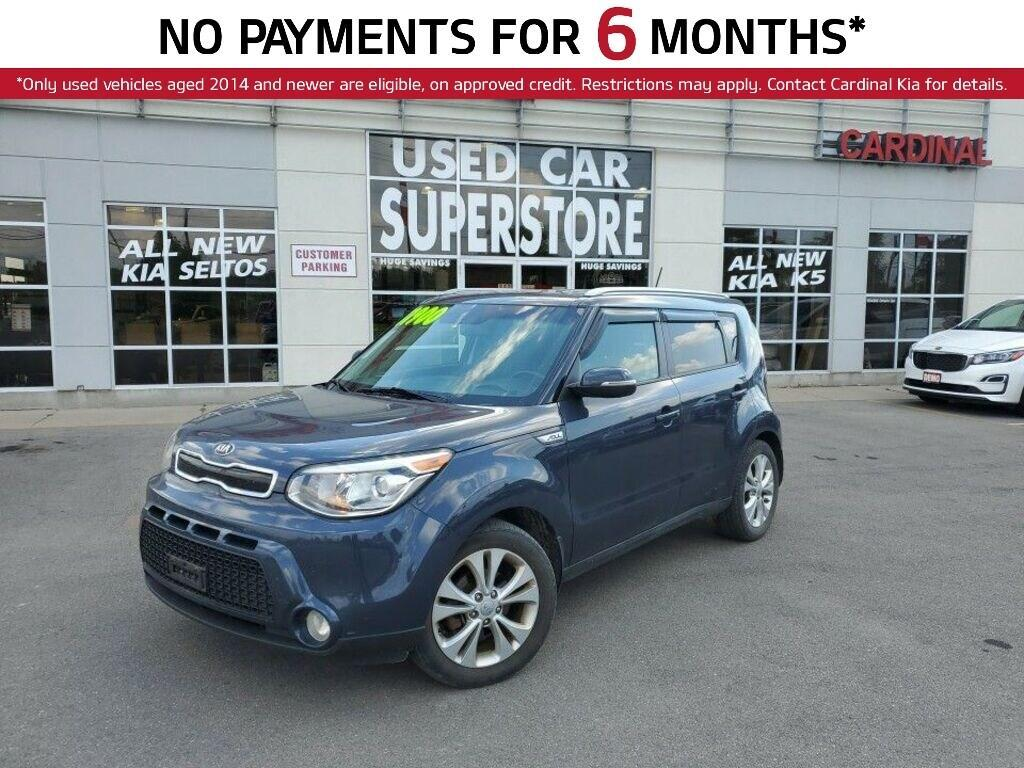 used 2016 kia soul for sale in niagara falls, ontario carpages.ca