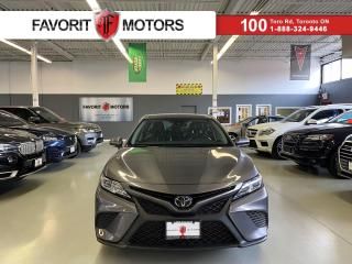 Used 2019 Toyota Camry SE *CERTIFIED!*|NAV|LEATHER|BACKUP CAM|HEATSEATS|+ for sale in North York, ON