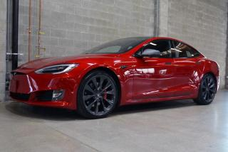 Used 2018 Tesla Model S P100D Ludicrous + for sale in Vancouver, BC
