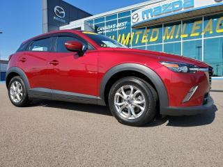 Used 2018 Mazda CX-3 50th Anniversary Edition for sale in Charlottetown, PE
