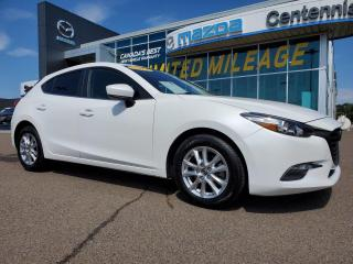 Used 2017 Mazda MAZDA3 Sport GS for sale in Charlottetown, PE