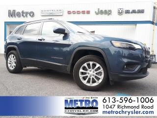 Used 2019 Jeep Cherokee NORTH 4X4 V6 for sale in Ottawa, ON