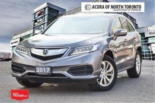 Used 2017 Acura RDX Tech at No Accident| Remote Start| 7Yrs Warranty I for sale in Thornhill, ON