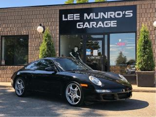 Used 2008 Porsche 911 Carrera S Tiptronic, Nav, Bose for sale in Paris, ON