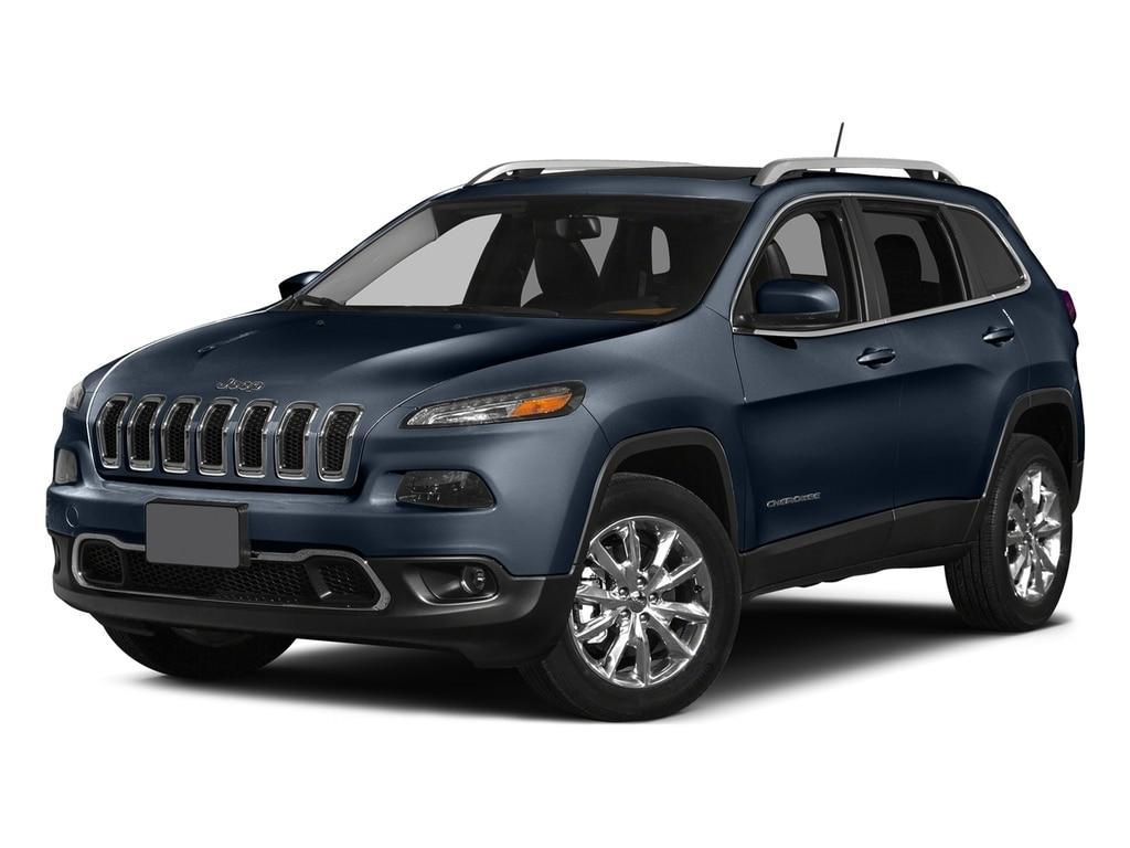 used 2015 jeep cherokee 4wd 4dr limited for sale in mississauga, ontario carpages.ca