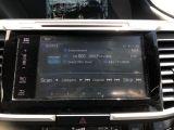 2017 Honda Accord Hybrid Touring -  Navi - Leather - Sunroof - Rear Camera