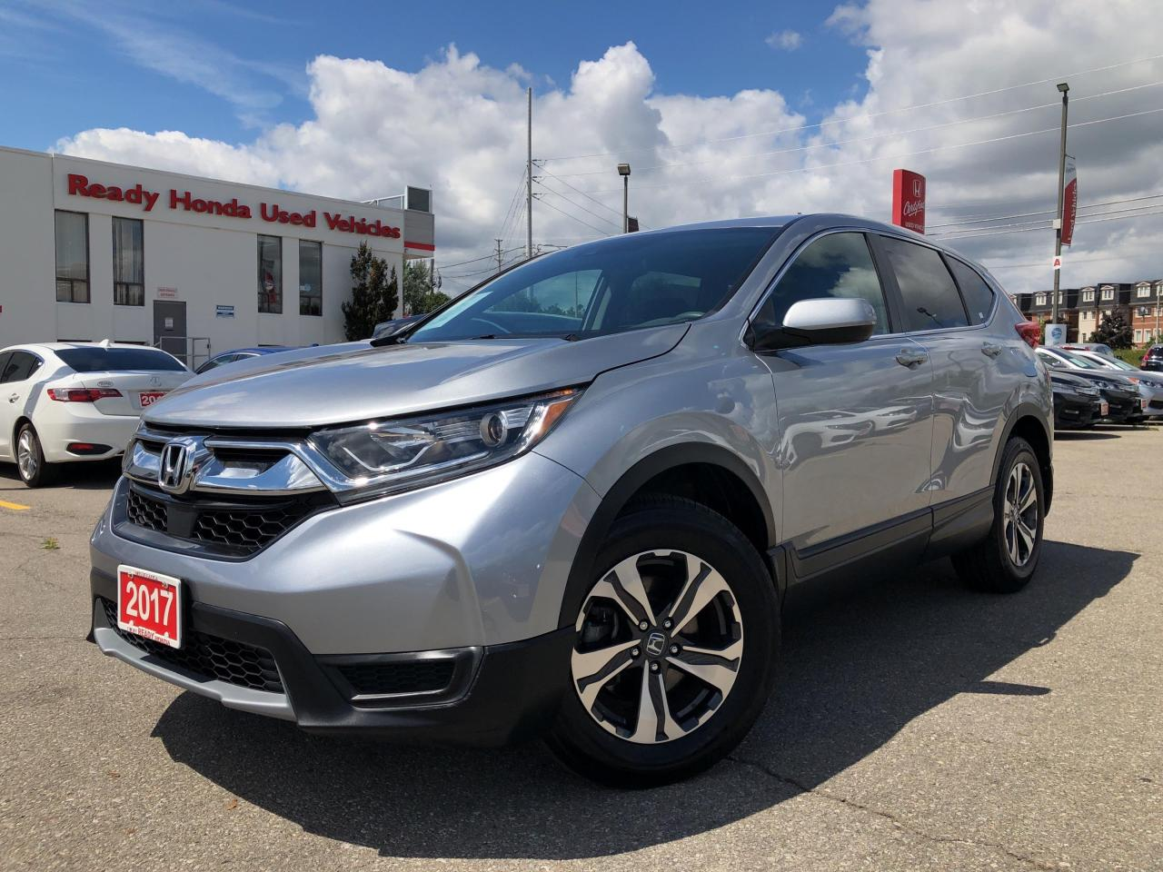 used 2017 honda cr-v lx for sale in mississauga, ontario carpages.ca