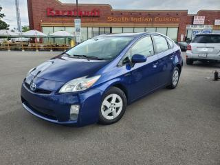 Used 2011 Toyota Prius 5DR HB for sale in Scarborough, ON
