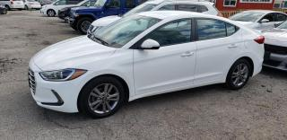 Used 2018 Hyundai Elantra SEL/Value Edition/Limited for sale in North York, ON