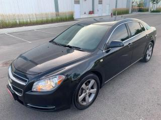 Used 2008 Chevrolet Malibu 4dr Sdn 2LT for sale in Mississauga, ON