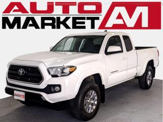 Used 2016 Toyota Tacoma 4WD CERTIFIED,Alloy Wheels,WE APPROVE ALL CREDIT for sale in Guelph, ON