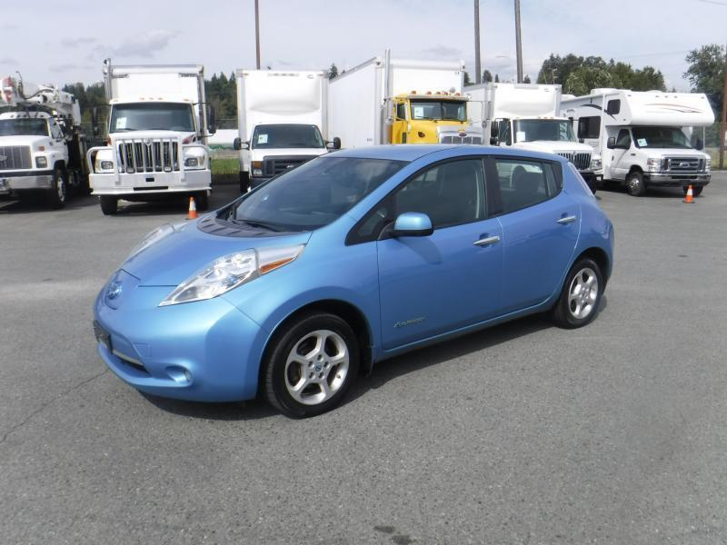 used 2013 nissan leaf s navigation for sale in burnaby, british columbia carpages.ca