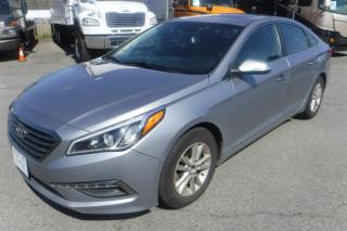 Used 2016 Hyundai Sonata GLS for sale in Burnaby, BC