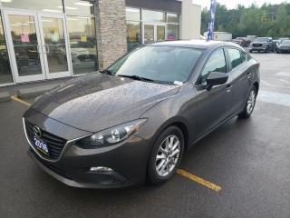 Used 2016 Mazda MAZDA3 GS Alloys Bluetooth Backup Camera Cruise for sale in Trenton, ON