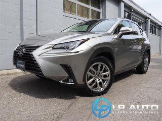 Used 2018 Lexus NX 300 4dr All-wheel Drive for sale in Richmond, BC
