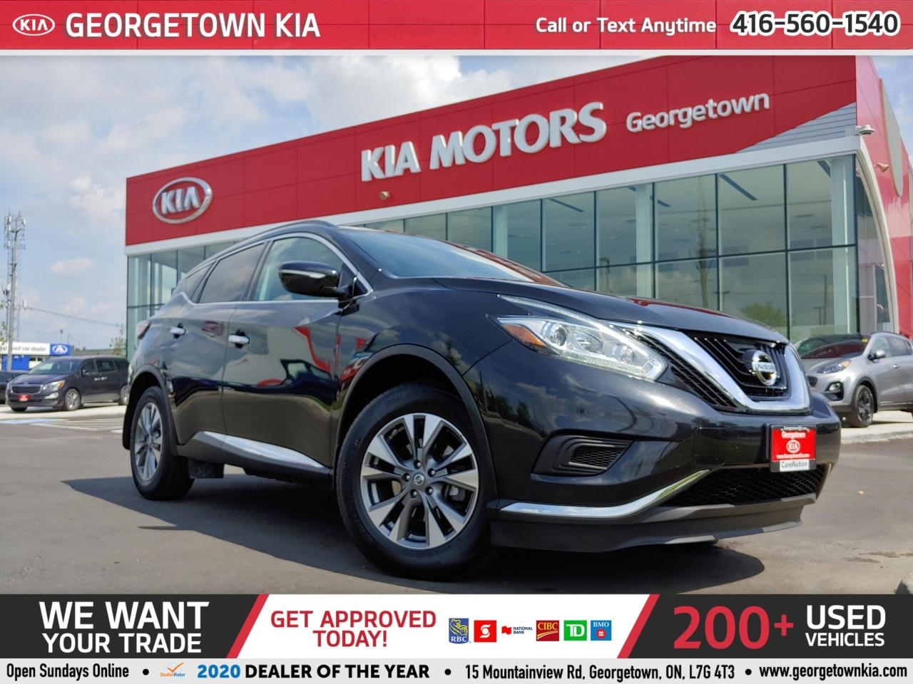 used 2015 nissan murano s navi b up cam heated seats 70k kms b t for sale in georgetown, ontario carpages.ca