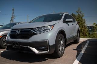 New 2020 Honda CR-V Touring 4WD CRV 5 DOORS for sale in Woodstock, ON