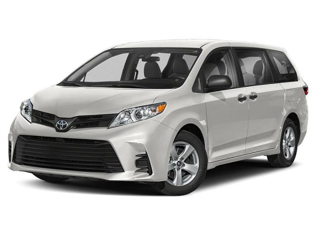 2020 Toyota Sienna LE AWD 7-PASS SIENNA LE AWD 7-PASS