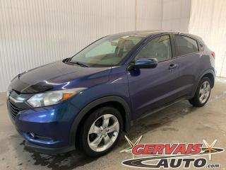 Used 2016 Honda HR-V EX AWD Toit Ouvrant Caméra Bluetooth Mags *Traction intégrale* for sale in Trois-Rivières, QC