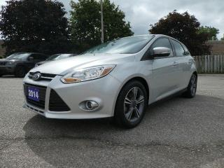 Used 2014 Ford Focus SE | Heated Seats | Bluetooth | Low KM for sale in Essex, ON
