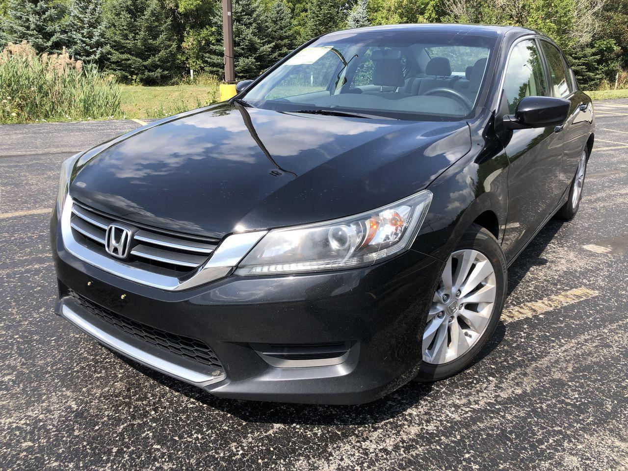 used 2015 honda accord lx 2wd for sale in cayuga, ontario carpages.ca