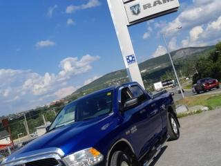 Used 2016 RAM 1500 for sale in Corner Brook, NL