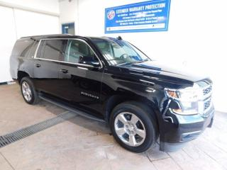 Used 2019 Chevrolet Suburban LT LEATHER SUNROOF DVD for sale in Listowel, ON