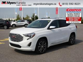 New 2020 GMC Terrain Denali for sale in Kanata, ON