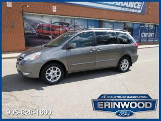 Used 2004 Toyota Sienna XLE for sale in Mississauga, ON