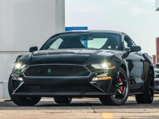 New 2020 Ford Mustang BULLITT for sale in Niagara Falls, ON