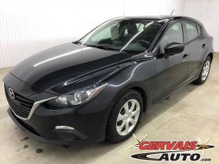 Used 2016 Mazda MAZDA3 GX Sport Navigation Caméra Bluetooth for sale in Shawinigan, QC