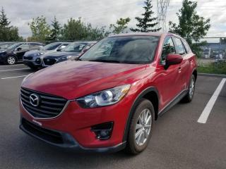 Used 2016 Mazda CX-5 GS* AWD* GPS* TOIT* CAMERA* SIEGES CHAUF for sale in Québec, QC