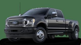 New 2020 Ford F-350 Super Duty DRW Platinum for sale in Mississauga, ON