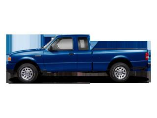 Used 2010 Ford Ranger SPORT for sale in Brandon, MB