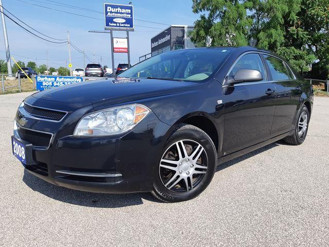 used 2008 chevrolet malibu for sale in beamsville, ontario carpages.ca
