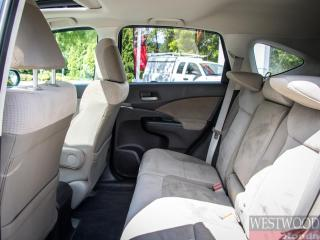 Used 2012 Honda CR-V EX 4WD 5-Speed AT for sale in Port Moody, BC