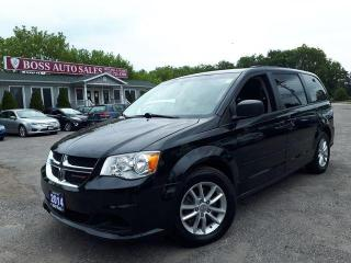 Used 2014 Dodge Grand Caravan for sale in Oshawa, ON