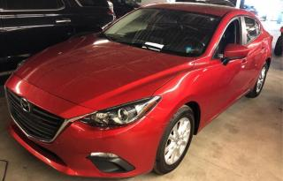 Used 2016 Mazda MAZDA3 GS A/C MAGS TOIT CAMERA DE RECUL for sale in Île-Perrot, QC