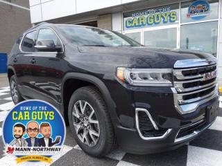 New 2020 GMC Acadia SLE for sale in Prince Albert, SK