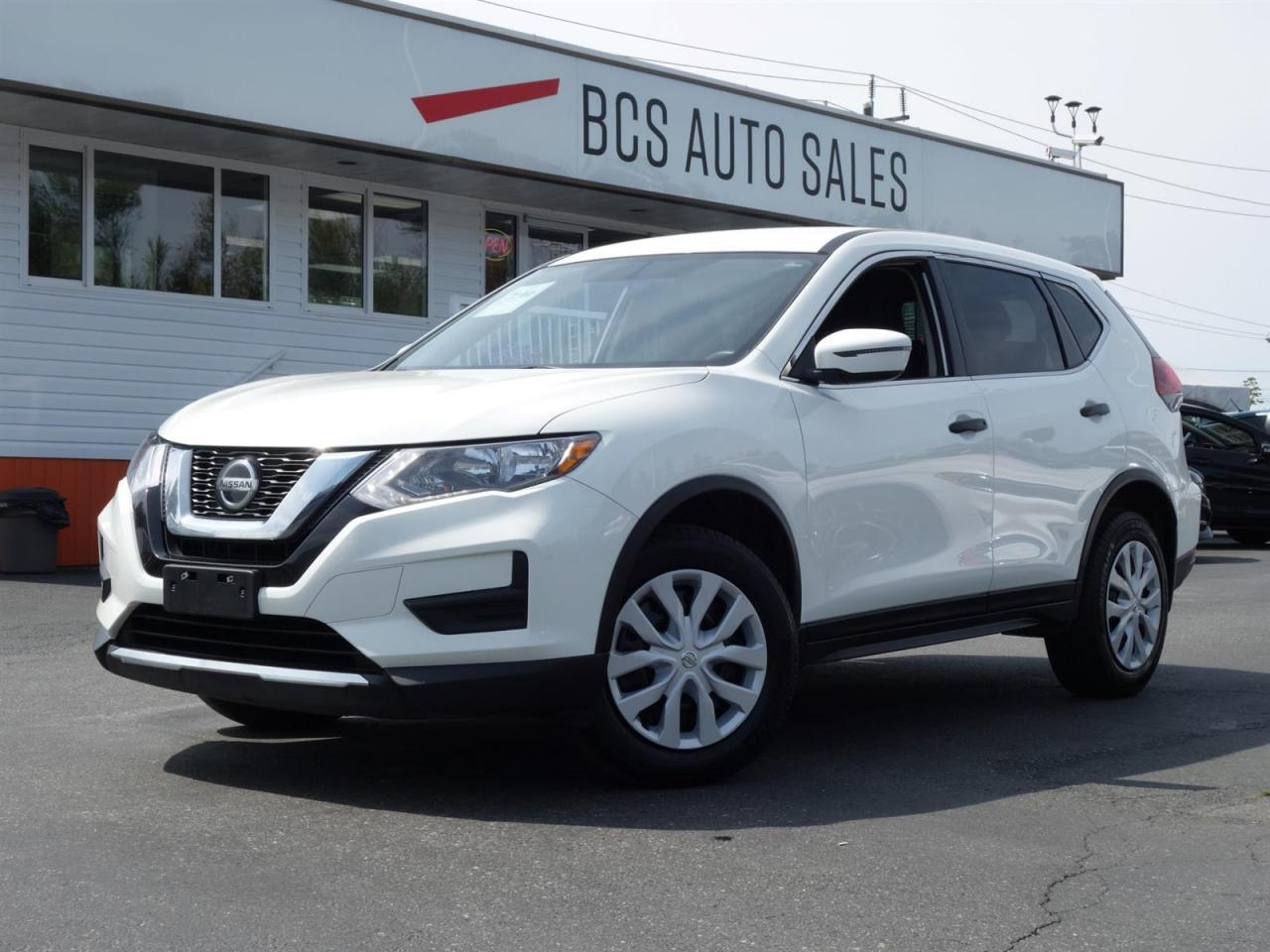 used 2018 nissan rogue for sale in vancouver, british columbia carpages.ca