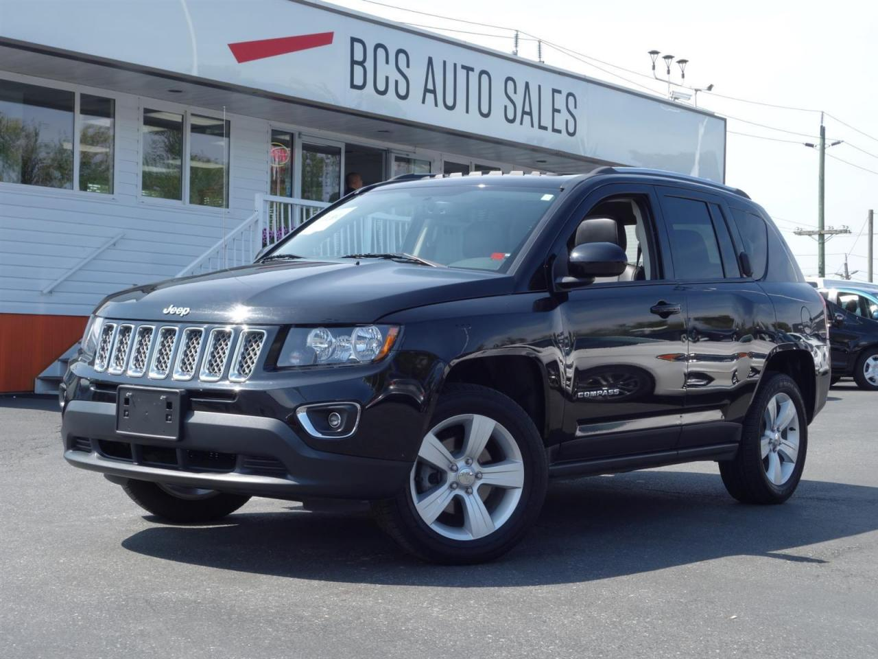 used 2015 jeep compass for sale in vancouver, british columbia carpages.ca