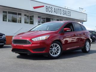 Used 2015 Ford Focus SE for sale in Vancouver, BC