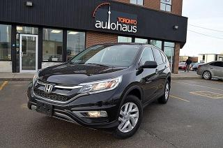 Used 2015 Honda CR-V /EX/SUNROOF/AWD/SIDE & Rear CAM/HTD Seats EX for sale in Concord, ON